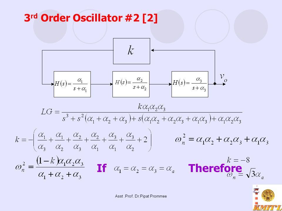 3rd Order Oscillator #2 [2]